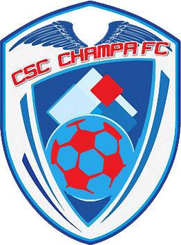 Escudo de CSC CHAMPA F.C. (LAOS)
