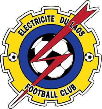 Escudo de ELECTRICITE DU LAOS F.C. (LAOS)