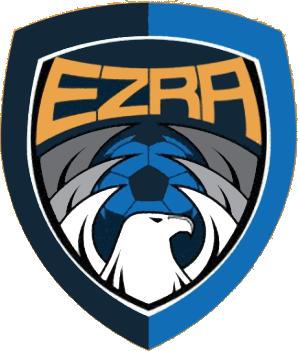 Escudo de EZRA F.C. (LAOS)