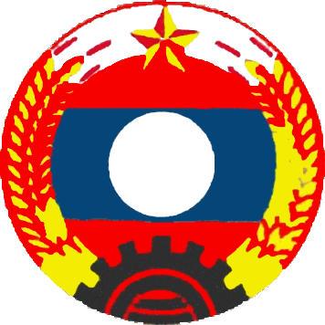 Escudo de LAO ARMY F.C. (LAOS)
