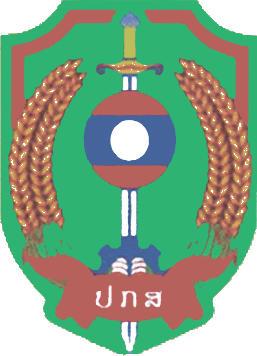 Escudo de LAO POLICE F.C. (LAOS)