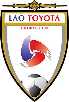 Escudo de LAO TOYOTA F.C. (LAOS)