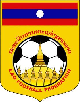 Escudo de SELECCIÓN DE LAOS (LAOS)