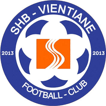 Escudo de SHB VIENTIANE FC (LAOS)