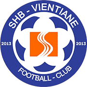 Escudo de SHB VIENTIANE FC