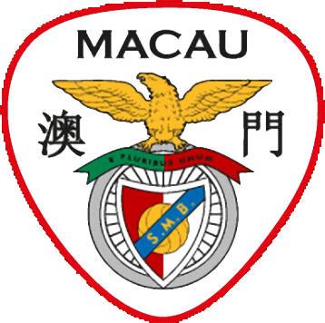 Escudo de S.L. BENFICA DE MACAO (MACAO)