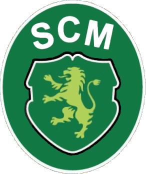 Escudo de SPORTING CLUB MACAO (MACAO)