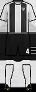 Camiseta TERENGGANU F.C.