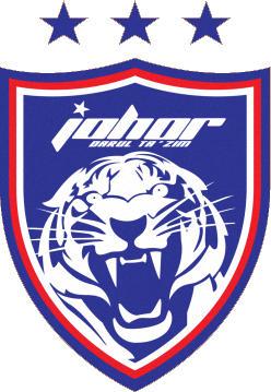 Escudo de JOHOR DARUL TAKZIM F.C. (MALASIA)