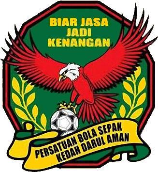Escudo de KEDAH F.A. (MALASIA)