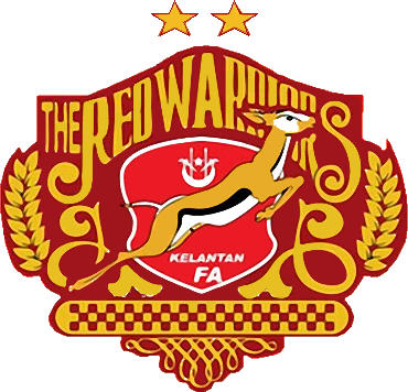 Escudo de KELANTAN F.A. (MALASIA)