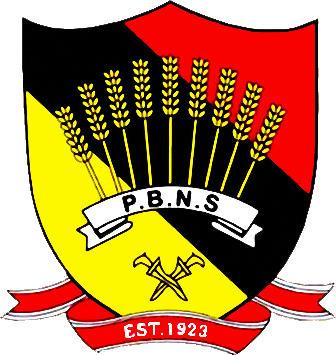 Escudo de NEGERI SEMBILAN F.C. (MALASIA)