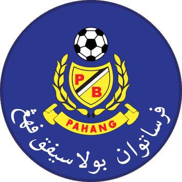 Escudo de PAHANG F.A. (MALASIA)