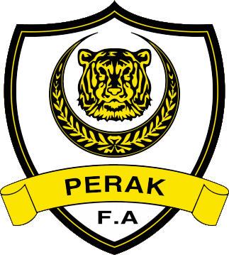 Escudo de PERAK F.A. (MALASIA)