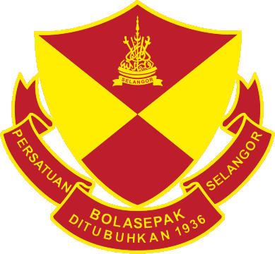 Escudo de SELANGOR F.A. (MALASIA)