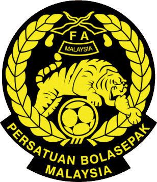 Escudo de SELECCIÓN DE MALASIA (MALASIA)