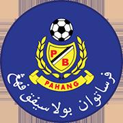 Escudo de PAHANG F.A.