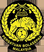 Escudo de SELEÇÃO MALÁSIA DE FUTEBOL
