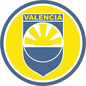 Escudo de CLUB VALENCIA (MALDIVAS)