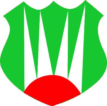 Escudo de HURRYYA S.C. (MALDIVAS)
