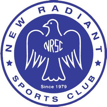 Escudo de NEW RADIANT S.C. (MALDIVAS)