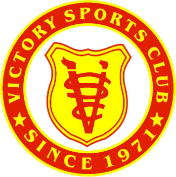 Escudo de VICTORY S.C. (MALDIVAS)