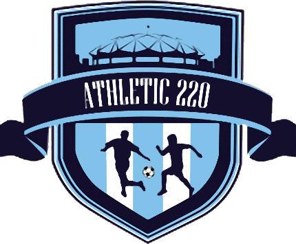 Escudo de ATHLETIC 220 (MONGOLIA)