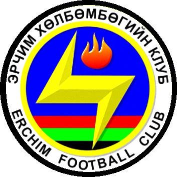 Escudo de ERCHIM F.C. (MONGOLIA)