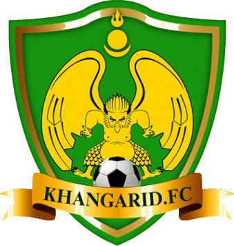 Escudo de KHANGARID F.C. (MONGOLIA)