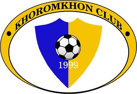 Escudo de KHOROMKHON CLUB (MONGOLIA)
