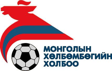 Escudo de SELECCIÓN DE MONGOLIA (MONGOLIA)