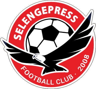 Escudo de SELENGEPRESS F.C. (MONGOLIA)