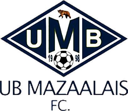 Escudo de UB MAZAALAIS F.C. (MONGOLIA)