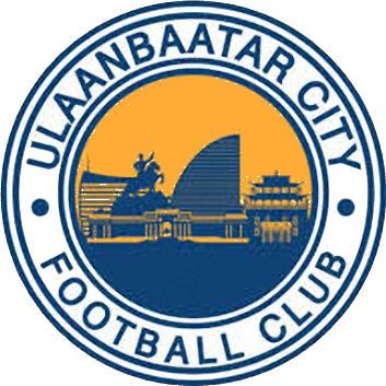 Escudo de ULAANBAATAR CITY F.C. (MONGOLIA)