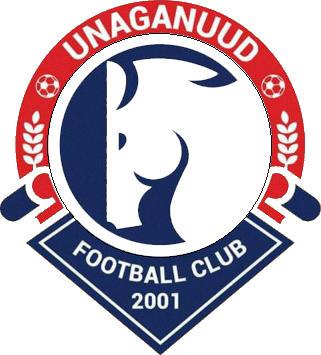 Escudo de UNAGANUUD F.C. (MONGOLIA)