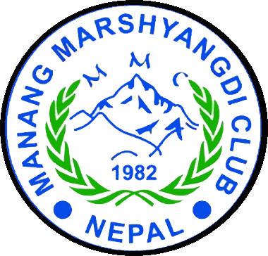 Escudo de MANANG MARSHYANGDI C. (NEPAL)