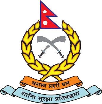 Escudo de NEPAL POLICE C. (NEPAL)