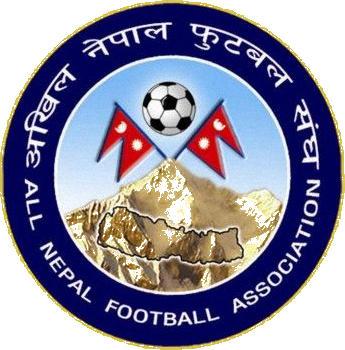 Escudo de SELECCIÓN DE NEPAL (NEPAL)
