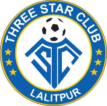 Escudo de THREE STAR C. (NEPAL)