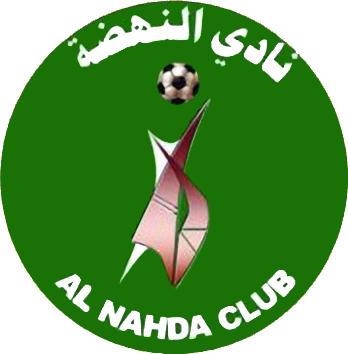 Escudo de AL NAHDA C. (OMÁN)