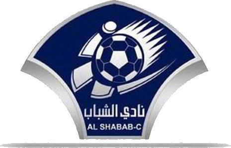 Escudo de AL SHABAB C. (OMÁN)