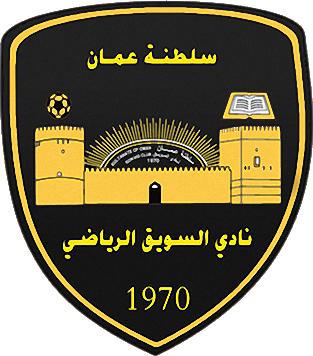 Escudo de AL SUWAIQ C. (OMÁN)