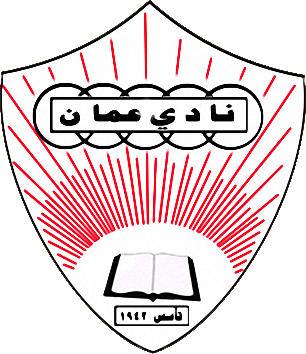 Escudo de OMÁN C. (OMÁN)