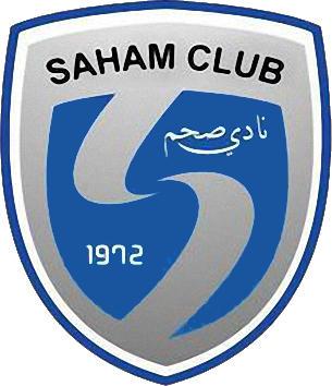 Escudo de SAHAM C. (OMÁN)