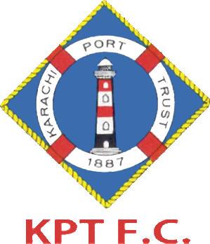 Escudo de KARACHI PORT TRUST F.C. (PAKISTÁN)