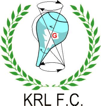 Escudo de KHAN RESEARCH LABORATORIES F.C. (PAKISTÁN)