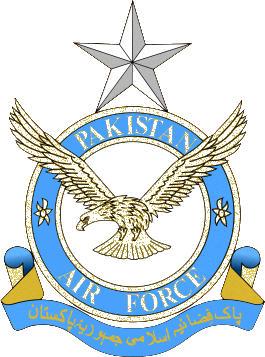 Escudo de PAKISTÁN AIR FORCE F.C. (PAKISTÁN)