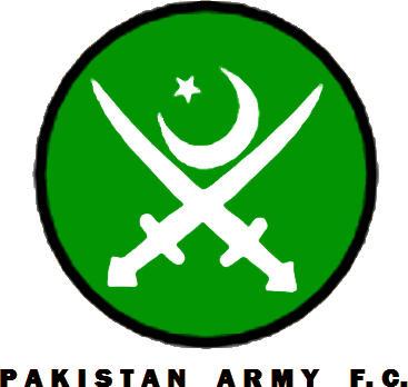Escudo de PAKISTÁN ARMY F.C. (PAKISTÁN)
