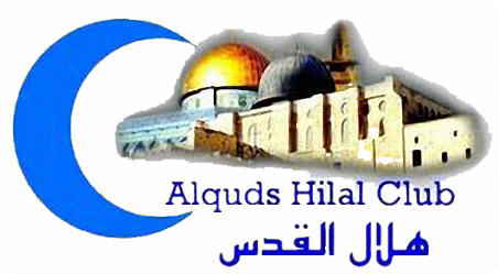 Escudo de HILAL ALQUDS C. (PALESTINA)