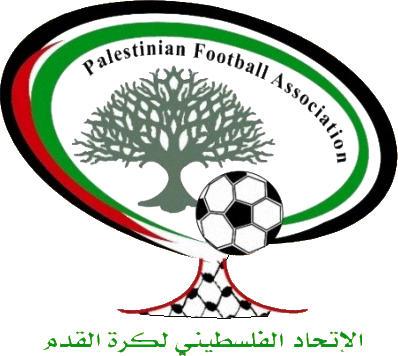 Escudo de SELECCIÓN DE PALESTINA (PALESTINA)